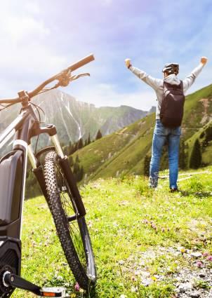 E_Biking